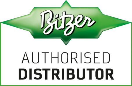 Authorized Distributor Logo